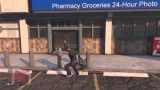 GTA V PL - Co robić jak się nudzi 2? (Sposoby) (PS4)