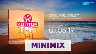 Kontor Sunset Chill 2019 (Minimix HD)