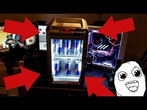Kleiner Red Bull Kühlschrank : Tag kleiner kühlschrank