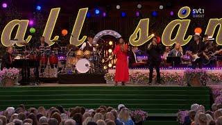 "Jerry Williams Band - It Started With A Love Affair (Live ""Allsång På Skansen"" 2018)"