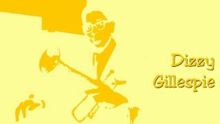 Dizzy Gillespie - One bass hit No. 1