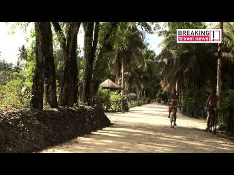 Travel Talk: Sherin Naiken, CEO, Seychelles Tourism Board