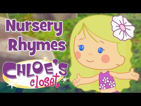 Chloe's Closet - Old McDonald Had a Farm | 60+ minutes | Nursery Rhymes