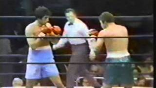 Mike Rossman Vs Mike Quarry 5-11-1977