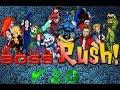 Денди Турнир [Boss Rush v2.0] по играм на (Dendy, Nes, Famicom, 8 bit) Стрим RUS