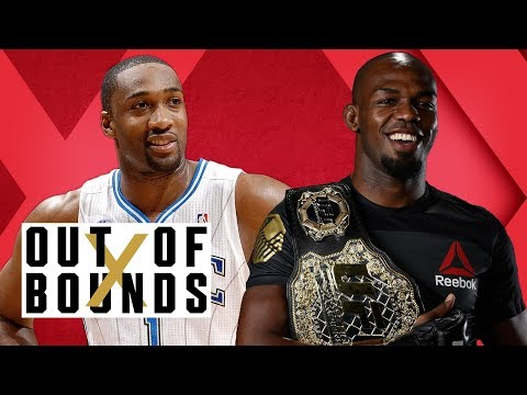 Gil Violates; Jon Jones Knocks Himself Out; Fixing the NFL | Out of Bounds