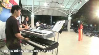 Nối Lại Tình Xưa - Mỹ Huyền - Văn Nghệ Ngày Thánh Mẫu 2012