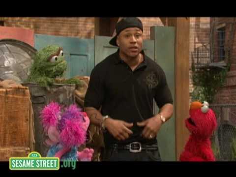 Sesame Street: LL Cool J: Unanimous