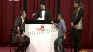 Hamko Show - New 2015 - GEM KURD - PART 1