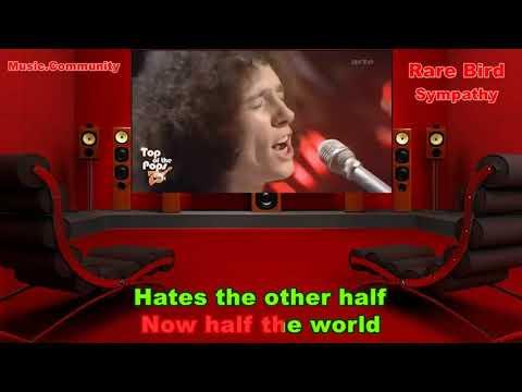 Karaoke - Rare Bird - Sympathy (1969)