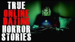 True Online Dating Horror Stories | Tinder, Bumble, OkCupid, Instagram.. | Mega Compilation