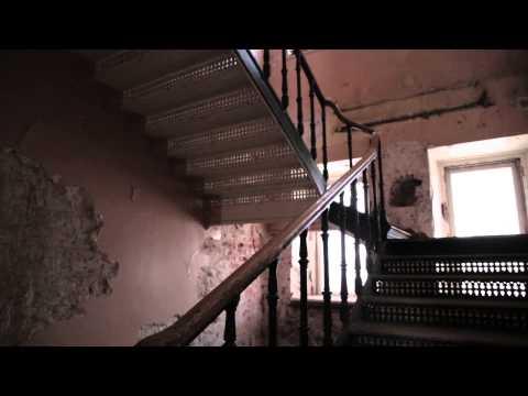 Расстрельный дом Никольская 23 внутри дома