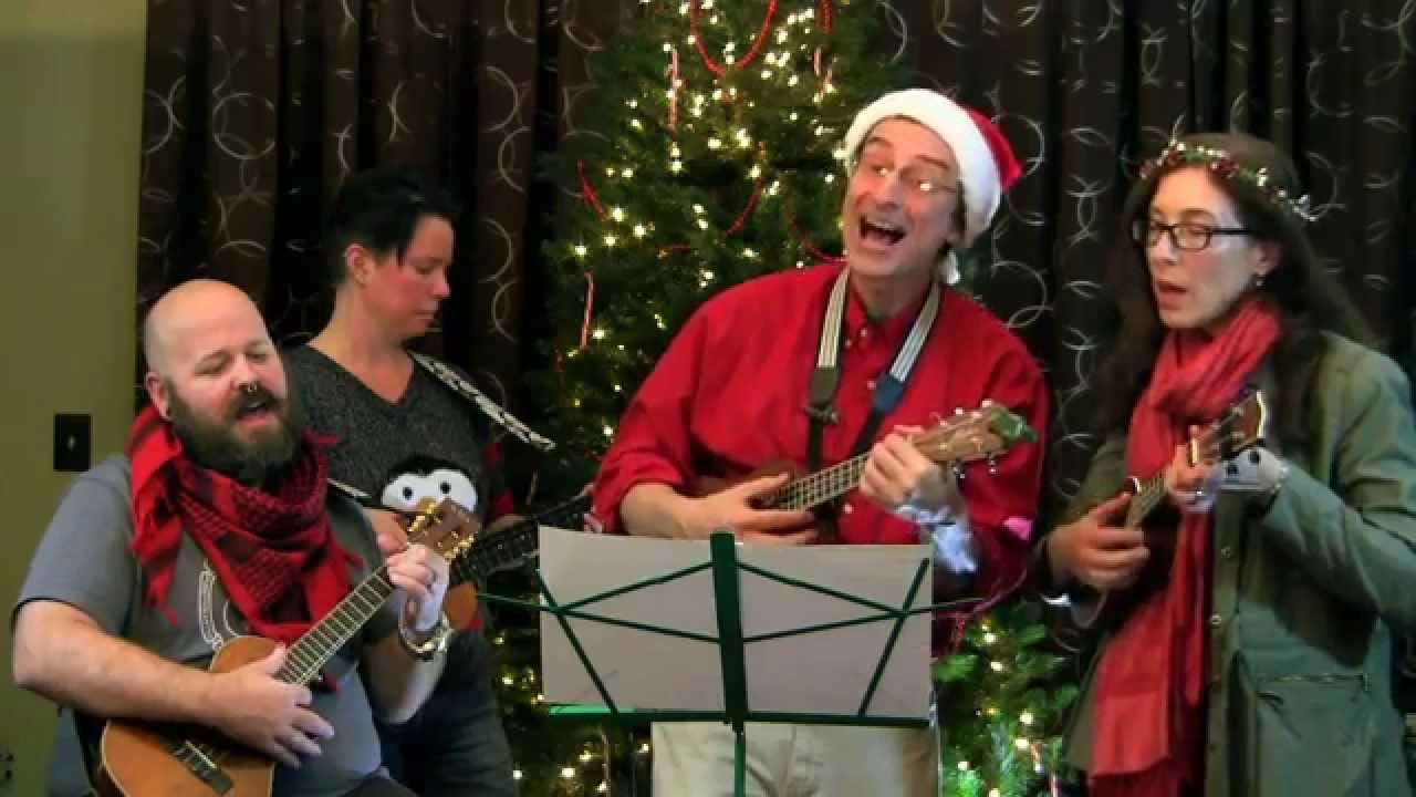 MUJ: Please Daddy (Don't Get Drunk This Christmas) - John Denver ...