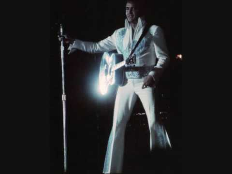 ARE YOU SINCERE BY ELVIS PRESLEY