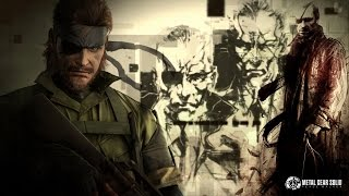 Metal Gear Solid Peace Walker HD - Русские субтитры от dodther - Let's play(, 2015-01-11T13:56:42.000Z)