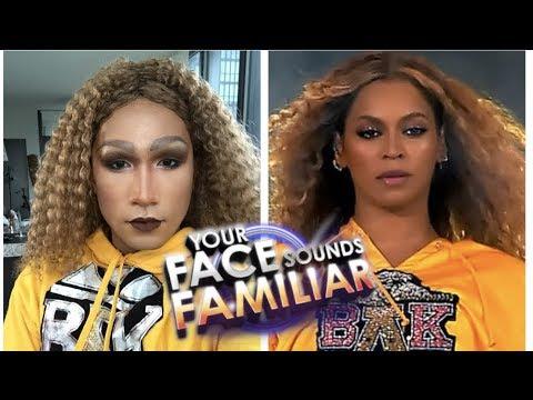 YFSF: Yani As Beyonce | BEYCHELLA Halloween Costume | Vlog 65