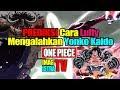 Prediksi Bagaimana Cara Luffy Dan Crew Mengalahkan Yonko Kaido
