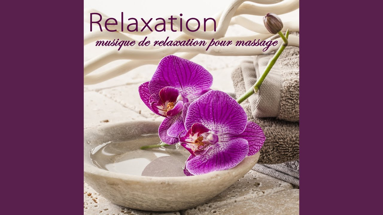 musique relaxation hammam