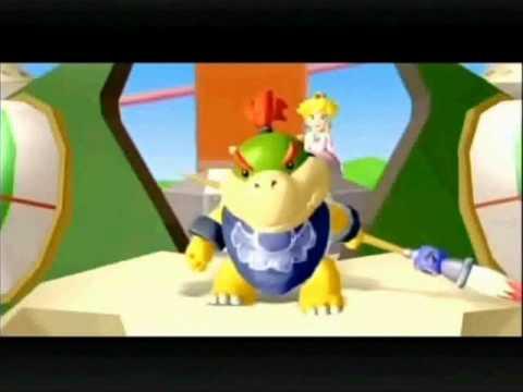 6 Bizarrely Creepy Moments from the Mario Universe   Cracked com