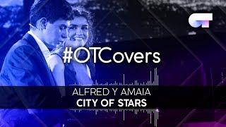 Скачать INSTRUMENTAL City Of Stars Alfred Y Amaia OTCover