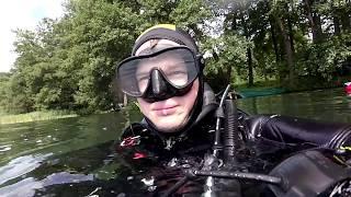 Drapieżniki Lubuskich Jezior, odc.3- tajemnicze jezioro Trześniowskie-Łagów i potężne szczupaki!