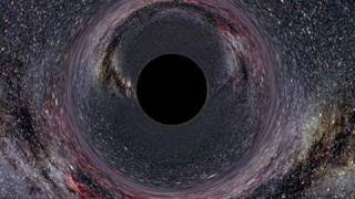 What Would Happen If You Fell into a Black Hole?