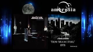 ambrosia---how-much-i-feel-1978
