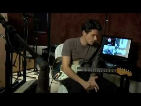 John Mayer - Black One Story