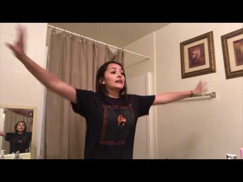 DANCING WITH ONA | Hailey Orona @Real.Ona
