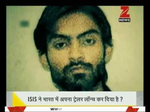 DNA: Was slain terrorist Saifullah working as a freelancer for ISIS?