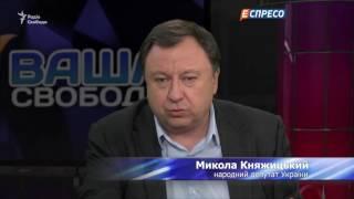 'Ваша Свобода' 'Права' Польща і Україна: зближення відносин чи заморожування?