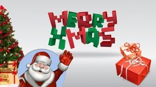 Merry Christmas from Next Media Animation! thumbnail