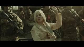 Отряд Самоубийц (Suicide Squad) - Дэдшот: Момент из фильма (Deadshot Moment) 2016