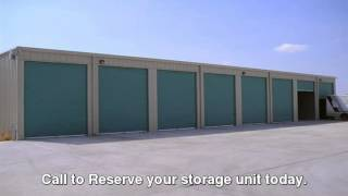 Amazingly Affordable Cost Storage Option, Building Self Storage Units Casa Grande