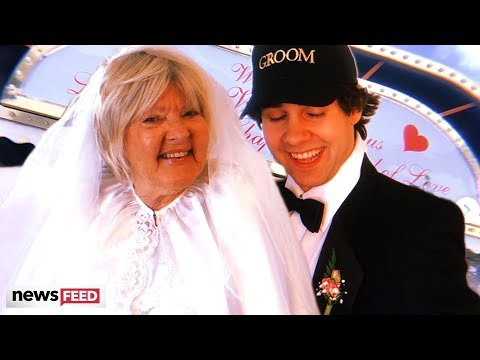 David Dobrik OPENS UP About The Trials Of His Marriage To Lorraine Nash!