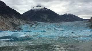Dawes Glacier Catastrophic Calving thumbnail