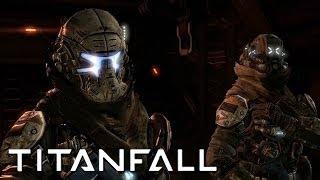 Titanfall - The Battle Begins Trailer [1080p] TRUE-HD QUALITY