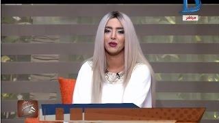 """برنامج هي   لقاء خاص مع الفنان """"حسن نصير""""و احدث اغانيه في ضيافة """"ليلى شندول"""""""