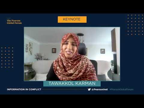 Day 2 | Keynote | The Future of Yemen