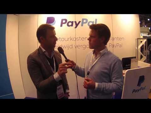 PayPal - Robert - Jan Lieben & Jelle Drijver