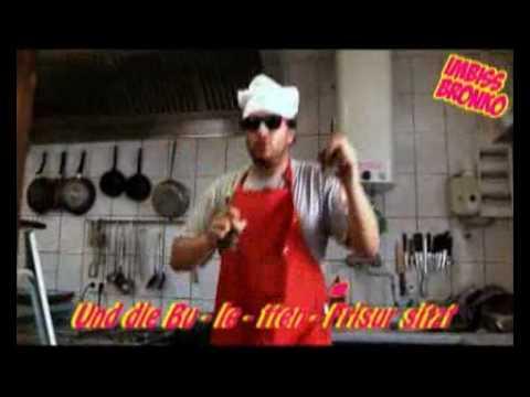 Imbiss Bronko - Wurstsalat - YouTube