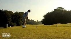 St. Johns Golf Club, St. Augustine, FL