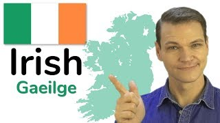 The Irish Language (Gaelic)