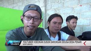 Dusun di Banyuwangi Ini Punya Kesamaan dengan Kisah KKN Desa Penari