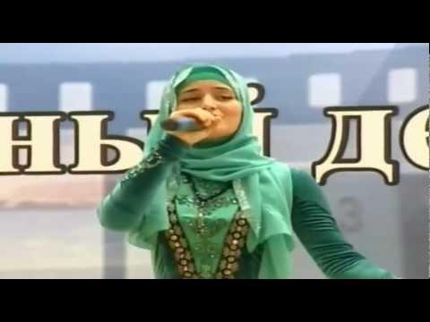 Chechen Music, Zarema Irzahanova
