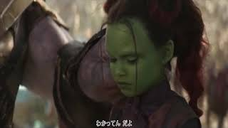 Opening (Ending) Thanos - Niji - Shinku Horou