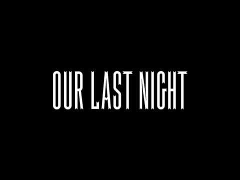 Drag Me Down - Our Last Night (Audio)