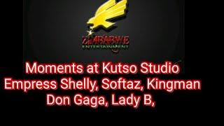 Warrior Music, Kutso ft Softaz , Empress Shelly, Don Gaga