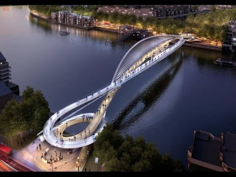 London Nine Elms bridge Shortlist Concept designs Unveiled [MUST WATCH]