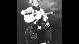 Jimmie Rodgers - Ben Dewberry